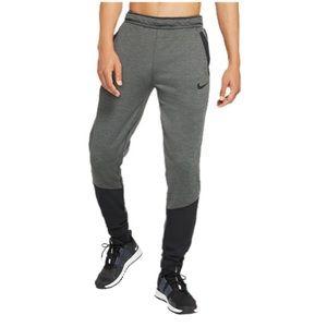 Nike Dry Men's Fleece Pants